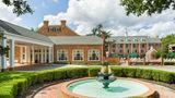 Westgate Historic Williamsburg Resort Exterior