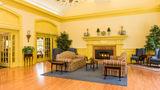 Westgate Historic Williamsburg Resort Lobby