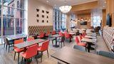 TownePlace Suites Salt Lake City Dtwn Restaurant
