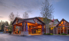 Holiday Inn Express & Stes Hunt Lodge