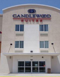 Candlewood Suites San Angelo