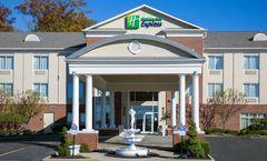 Holiday Inn Express Warren