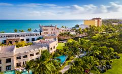 Sanctuary Cap Cana-Adults Only
