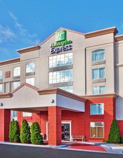 Holiday Inn Express Marietta ATL NW