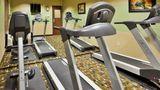 Holiday Inn Express Crystal River Health Club