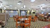 Holiday Inn Express Hotel & Suites Restaurant
