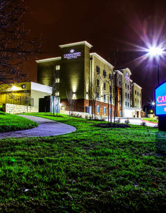 Candlewood Suites Austin North