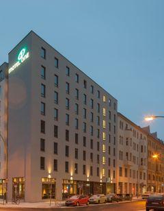 Motel One Berlin-Hackescher Markt