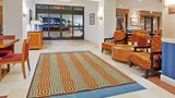 Holiday Inn Express Hotel & Suites East Lobby