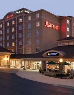 Marriott Chicago Midway