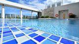 Holiday Inn Express Asuncion Aviadores Pool