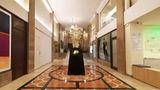 Holiday Inn Centro Historico Lobby