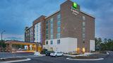 Holiday Inn Express & Suites Covington Exterior