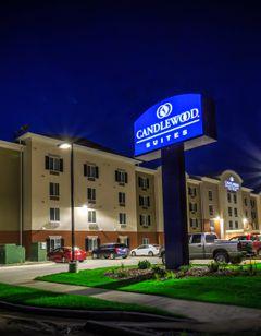 Candlewood Suites Sidney