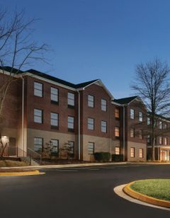 Four Points by Sheraton Raleigh
