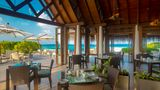 Baros Maldives Restaurant
