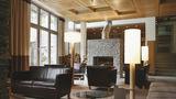 Omnia Hotel Lobby