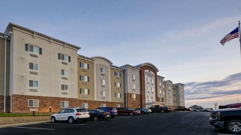 """Candlewood Suites Smyrna-Nashville Exterior. Images powered by <a href=""""http://www.leonardo.com"""" target=""""_blank"""" rel=""""noopener"""">Leonardo</a>."""