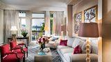Hotel Baur au Lac Suite