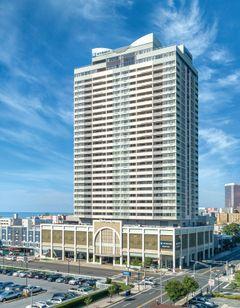 Wyndham Vacation Resorts - Skyline Tower