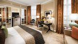 Hotel Baur au Lac Room