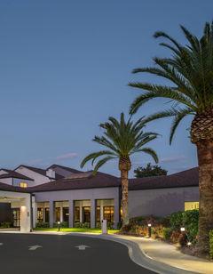 Courtyard by Marriott Orlando Airport