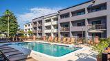 Courtyard by Marriott Orlando Airport Recreation