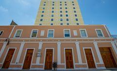 Holiday Inn Express Merida Centro