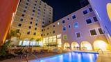 Holiday Inn Express Merida Centro Pool
