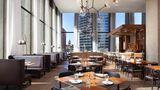 The Westin Dallas Downtown Restaurant