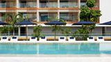 Hotel Fasano Angra Dos Reis Pool