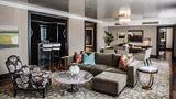 The Westbury Hotel Suite