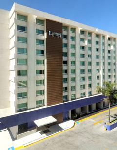 Staybridge Suites Guadalajara Expo
