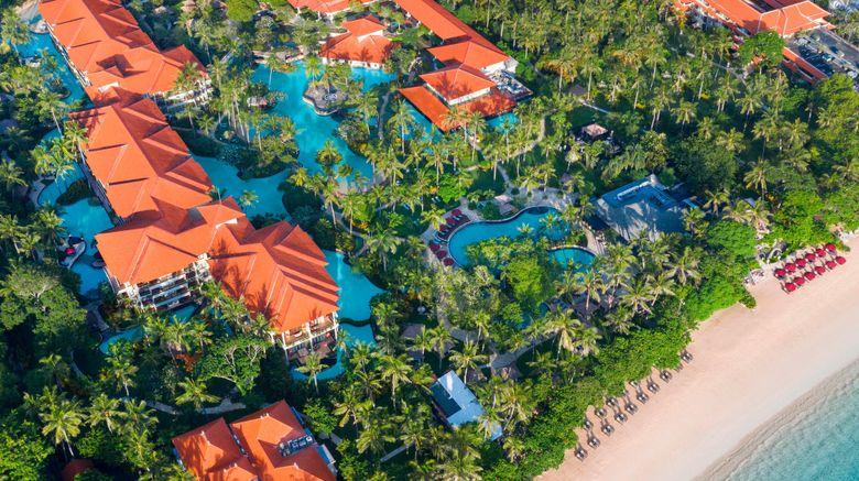 "The Laguna, A Luxury Collection Resort Exterior. Images powered by <a href=""http://www.leonardo.com"" target=""_blank"" rel=""noopener"">Leonardo</a>."