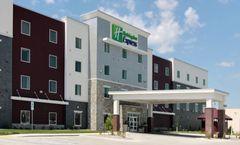 Holiday Inn Express Fargo SW I-94 45th S