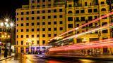 NYX Hotel Bilbao by Leonardo Hotels Exterior