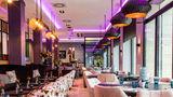 NYX Hotel Bilbao by Leonardo Hotels Restaurant