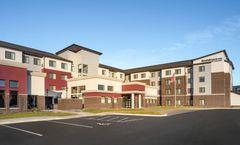 Residence Inn Minneapolis-St. Paul Arpt