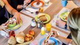 Ibis Styles Dortmund West Restaurant