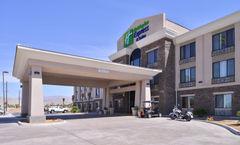 Holiday Inn Express Hotel & Stes Indio