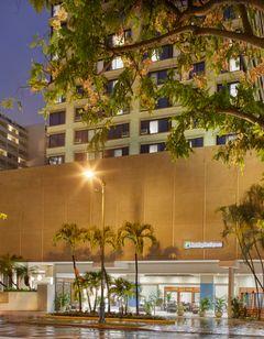 Holiday Inn Express Honolulu-Waikiki