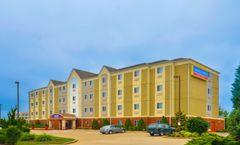 Candlewood Suites Clarksville