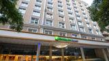 Holiday Inn Express Rosario Exterior