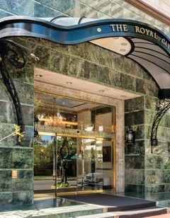 Wyndham Vacation Resort Royal Garden