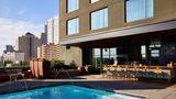 Kimpton Hotel Van Zandt Pool