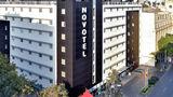 Novotel Lima Exterior