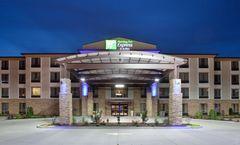 Holiday Inn Express St Louis Airport