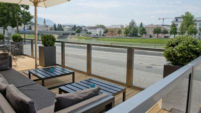 Motel One Salzburg Mirabell