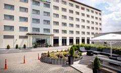 Holiday Inn Express Munich Messe