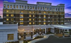 Courtyard Raleigh Cary/Parkside Town Com